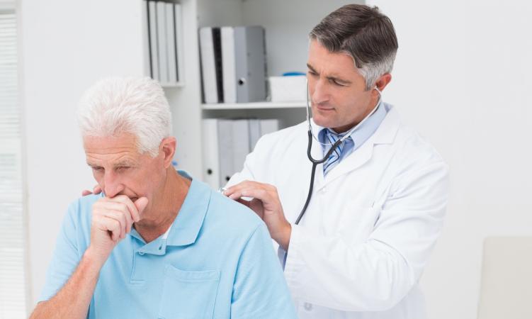 Complicaciones respiratorias relacionadas al COVID-19